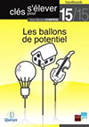 Toolbook 15 : Les ballons de potentiel